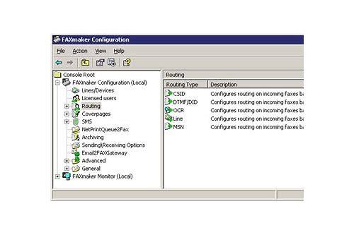 activefax server 4.25