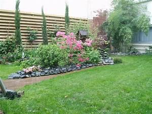le bois arborescence paysage With amenagement de jardin photos 15 bardage exterieur asm creation