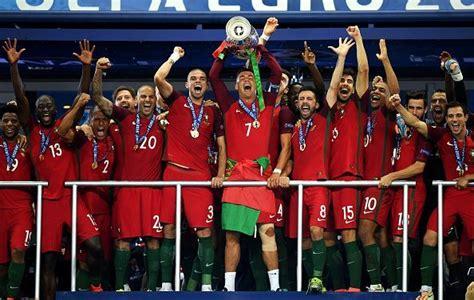 euro  qualification portugal squad list  predicted