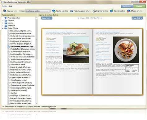 faire un livre de cuisine créer un livre de cuisine personnalisé cr er livre de