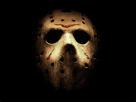 Background Jason by Jason Voorhees Friday The 13th Wallpapers 183 Wallpapertag