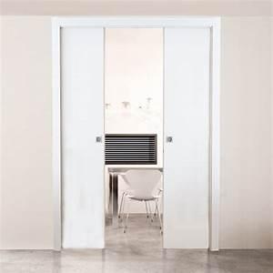 Buy Scrigno Double Pocket Door Sliding System
