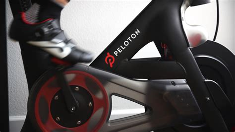 Peloton Recalls Pedals on 27,000 Bikes After Reports of ...