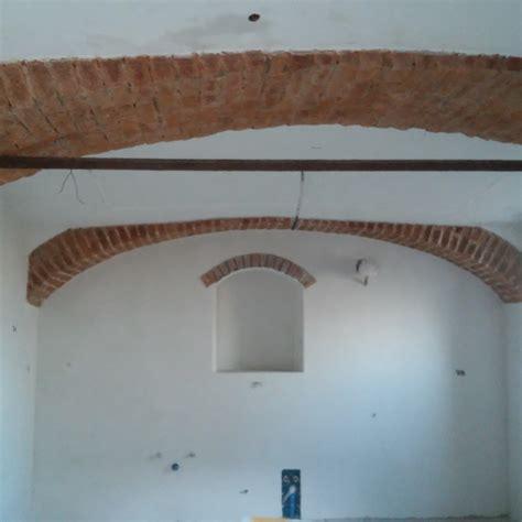 Soffitti A Botte by Ristrutturazione Vecchio Fabbricato Idee Imbianchini