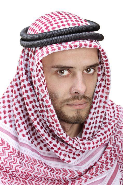 AB portrait   young arabic man wearing  turban stock 600 x 900 · jpeg
