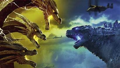 Godzilla King Monsters 4k Wallpapers 1080p Backgrounds
