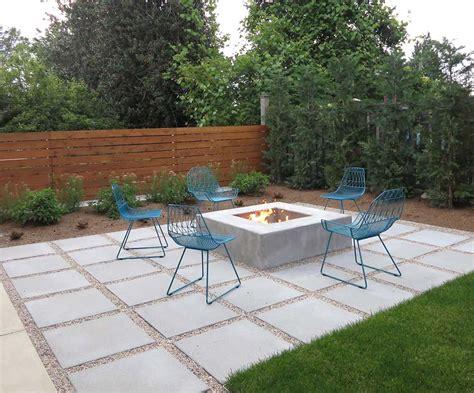 Easy Patio Diy by 9 Diy Cool Creative Patio Flooring Ideas The Garden Glove