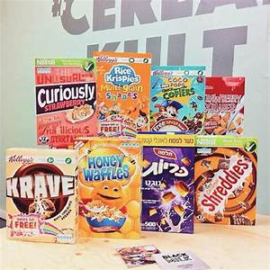 Scotland's first cereal cafe to open this year - Deadline News