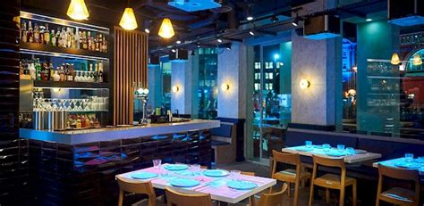 inamo restaurant london