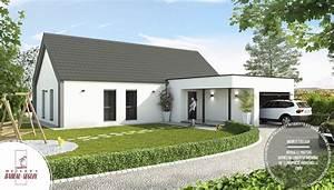 good plan maison demi niveau 4 maison moderne avec With plan maison demi niveau 3 neuviliare maison moderne 224 demi niveau
