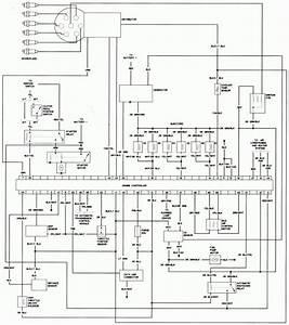12  91 Town Car Under Hood Wiring Diagram Car Diagram