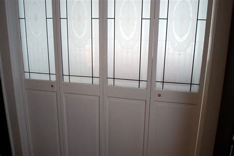 decorative bifold closet doors troubleshooting