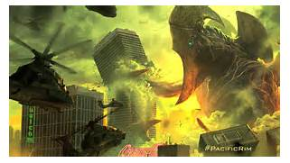 Kaiju on Pinterest | Pacific Rim Kaiju, Pacific Rim and Concept Art
