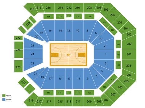 mgm grand garden arena seating mgm grand garden arena seating chart events in las vegas nv