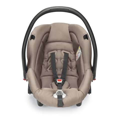 siege auto rotatif groupe 1 2 3 coque bébé pour poussette puro groupe 0 marron de