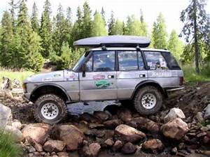 Land Rover Range Rover Manual Repair 1970