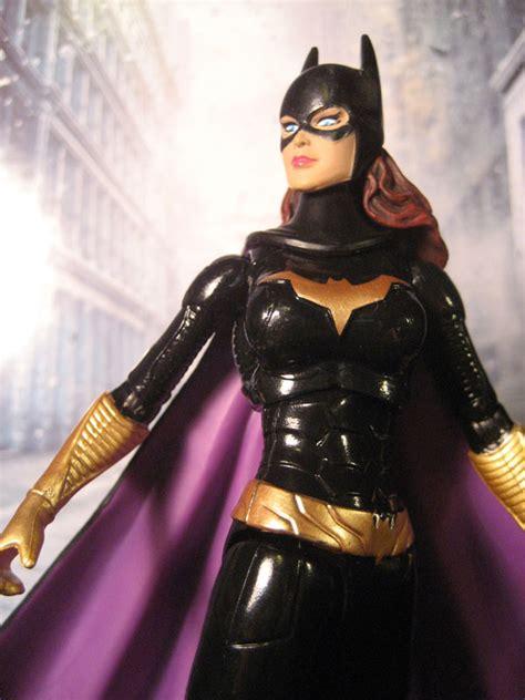 Batman Unlimited Batgirl Is An Excellent Upgrade Kastor