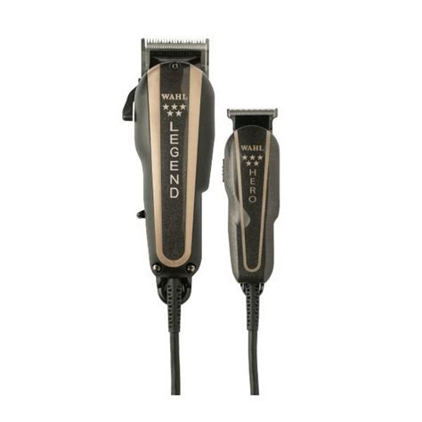 wahl hair clipper barber combo hair clippers trimmers hair