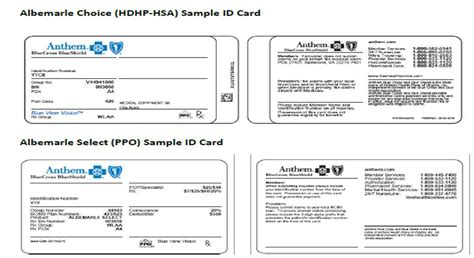 The most secure digital platform to get legally binding, electronically signed documents in just a few seconds. benefitsFOCUS: Anthem card reminder, what to do if you don't have your card by 10/1 and HSA ...