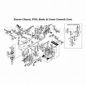 Westwood T1600h 42 U0026quot  Tractor  T1600h42  Parts Diagram  Page 4