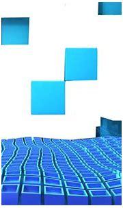 3d Blue Cubes (PSD)   Official PSDs