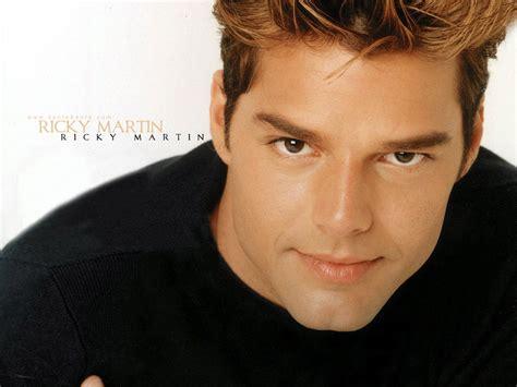 Ricky Martin Sex Symbol Curiosando Anni 90 Canzoni Hit