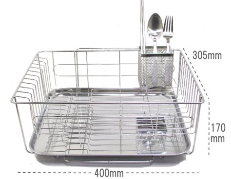 basket tray best dish drainer stainless steel photos 2017 blue maize
