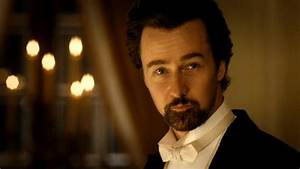 Edward Norton images Edward in The Illusionist HD ...