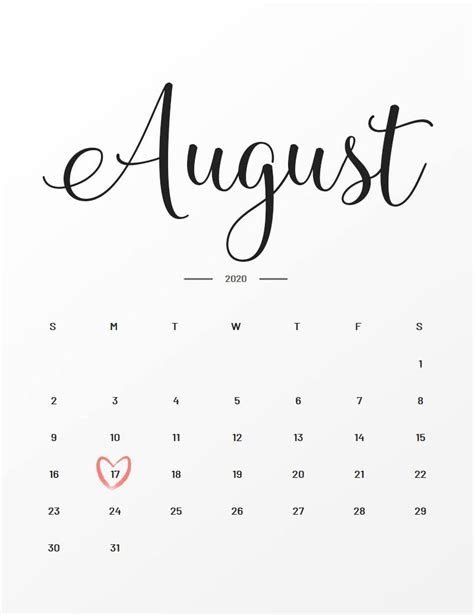 Due Date: August 17 2020 During Pregnancy