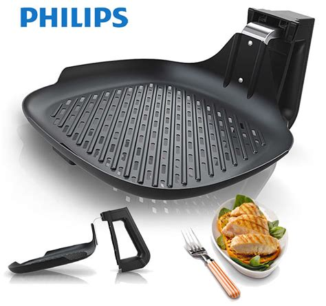 air fryer xl replacement parts philips parts philips xl airfryer grill pan accessory
