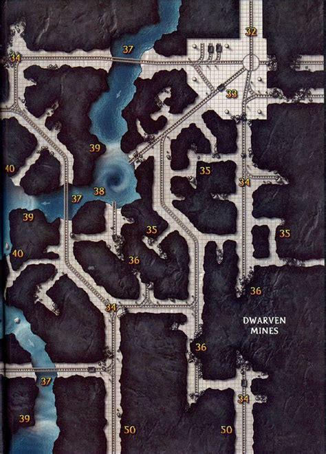 Mine RPG Map | Mungfali