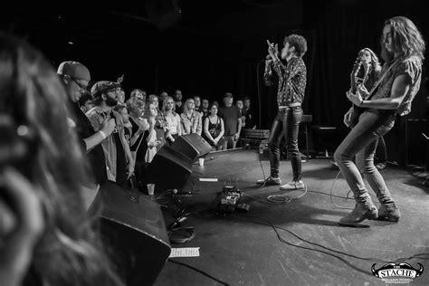 Live Review + Photos Greta Van Fleet Resurrect Rock