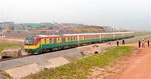 Ghana News  The Revival Of Rail Transport