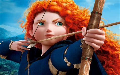 Arma 3 Hd Wallpaper Descargar Fondos De Pantalla 4k La Princesa Mérida 3d Animación Valiente De Disney Libre