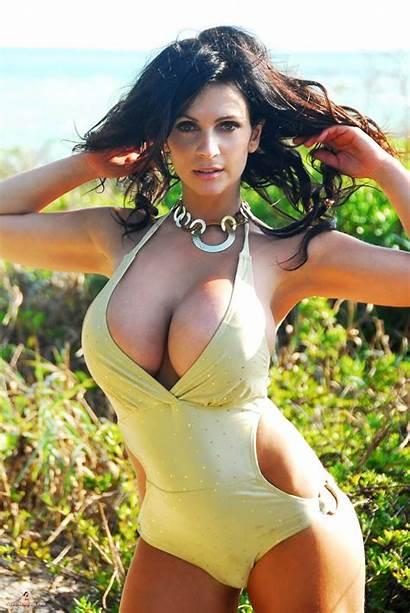 Milani Denise Boobs Comic Woman Sexiest Books