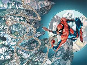 My Free Wallpapers - Comics Wallpaper : Superior Spider-Man