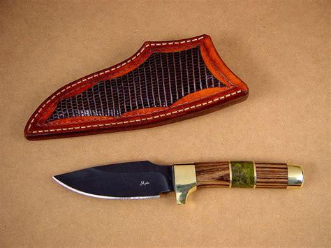 alamogordo fine handmade knives  jay fisher