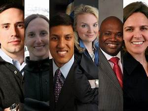 40 Under 40 Leaders in International Development ...