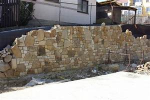 Opěrné zdi prefa