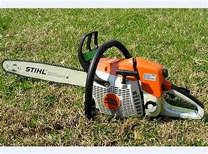 Stihl Ms 270  Ms 280 Service Repair Manual  U2013 Service