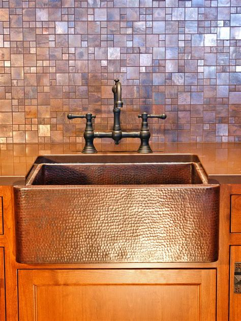 copper backsplash tiles for kitchen copper sheet kitchen backsplash home design ideas