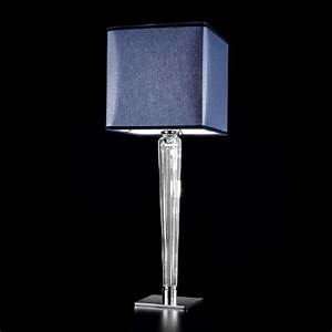 italamp table lamp spillo 1 luce e27 h 59 cm dimmable With table lamp 27 cm