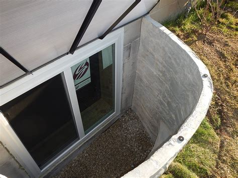 egress windows brads construction exterior specialists