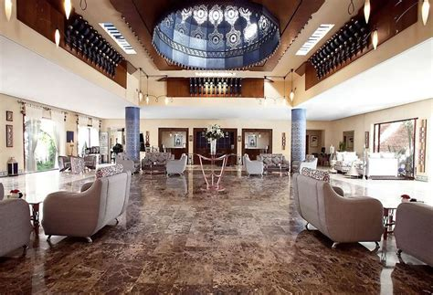 hotel le meridien marrakech hotel le meridien n fis in marrakech starting at 163 41 destinia
