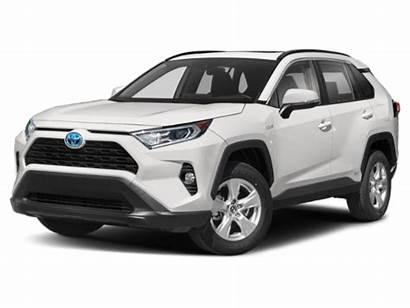 Rav4 Toyota Hybrid Limited Awd Transparent Cars