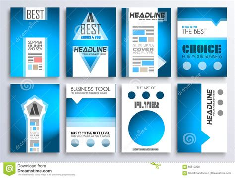 Flyers And Brochures Templates by Flyers And Brochures Templates Image Collections Wedding