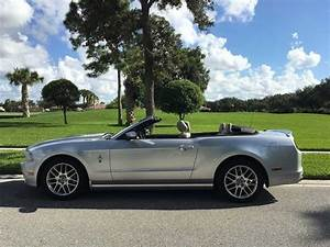 2014 Premium Ford Mustang convertible (Houston, TX) $19,995 For Sale | Car And Classic