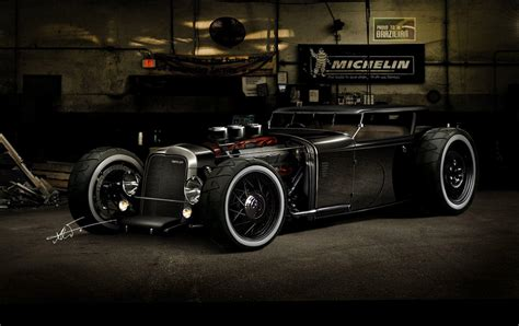 Free Classic Car Wallpapers