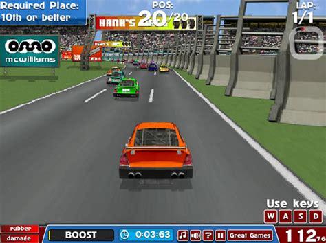 arh gamis american racing race gamingcloud
