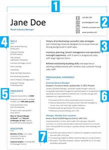 What To Put On Your Resume 2017 by What Your Resume Should Look Like In 2017 Yahoo India Finance